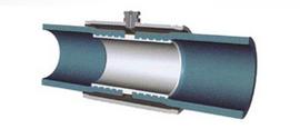 hydro-rorkoppling